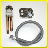 Pibbs 560 Vacuum Breaker